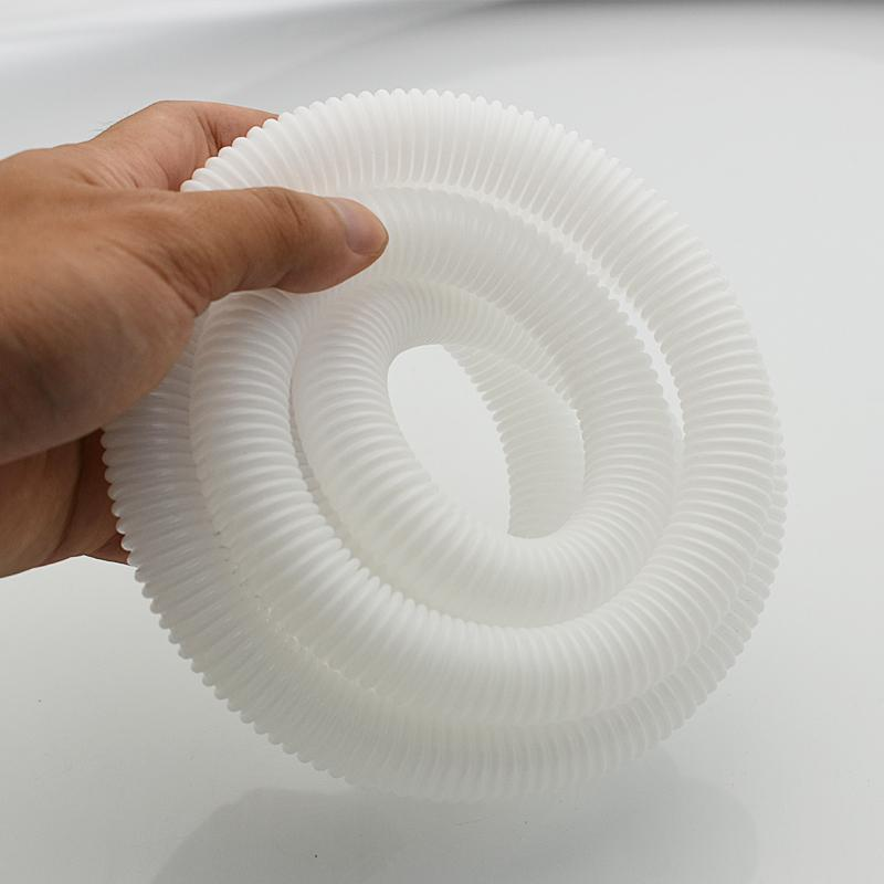 半自动洗衣机进水管空调出水管 4
