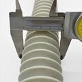 可伸缩洗衣机排水管可拉长缩短下水管加厚接头 5