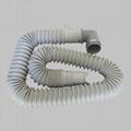 可伸缩洗衣机排水管可拉长缩短下水管加厚接头