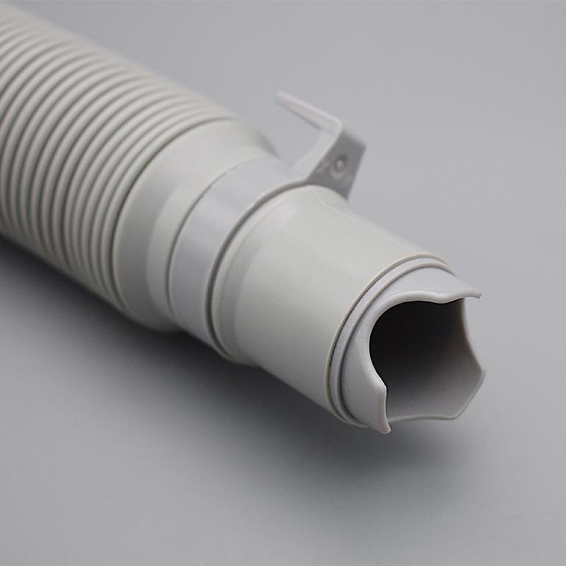 可伸缩洗衣机排水管可拉长缩短下水管加厚接头 8