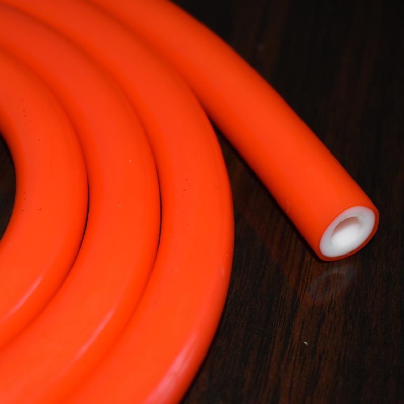 港信家用煤气管加厚型 天燃气软管 液化气管燃气管橡胶 4