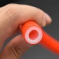 港信家用煤氣管加厚型 天燃氣軟管 液化氣管燃氣管橡膠 5