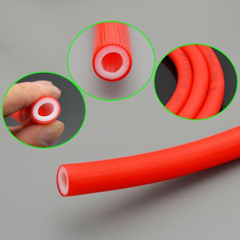 家用煤气管软管天然气燃气管道液化气灶管子厨房橡胶管 4