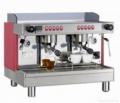 klub鮮茶咖啡機