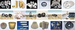 工業陶瓷制品