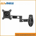 articulating wall mount 180 degree wall