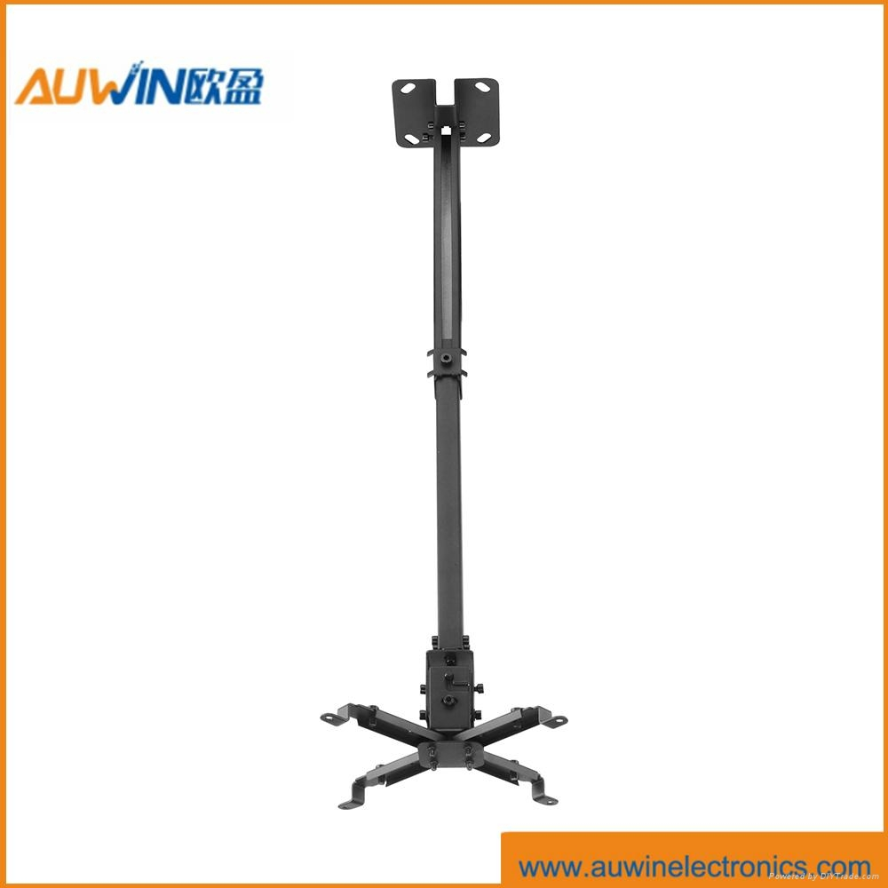 height adjustable projector mount  LCD bracket 2