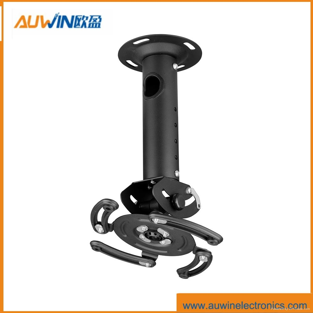 height adjustable projector mount  LCD bracket 4