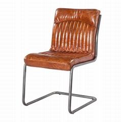 五金沙发椅