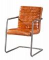 五金沙发椅 3
