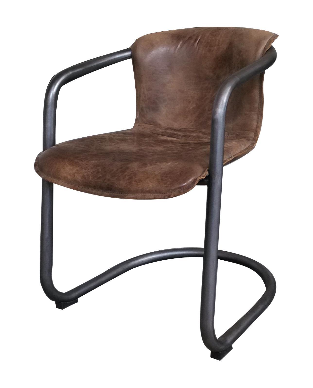五金沙发椅 4