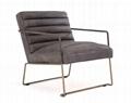 五金沙发椅 2