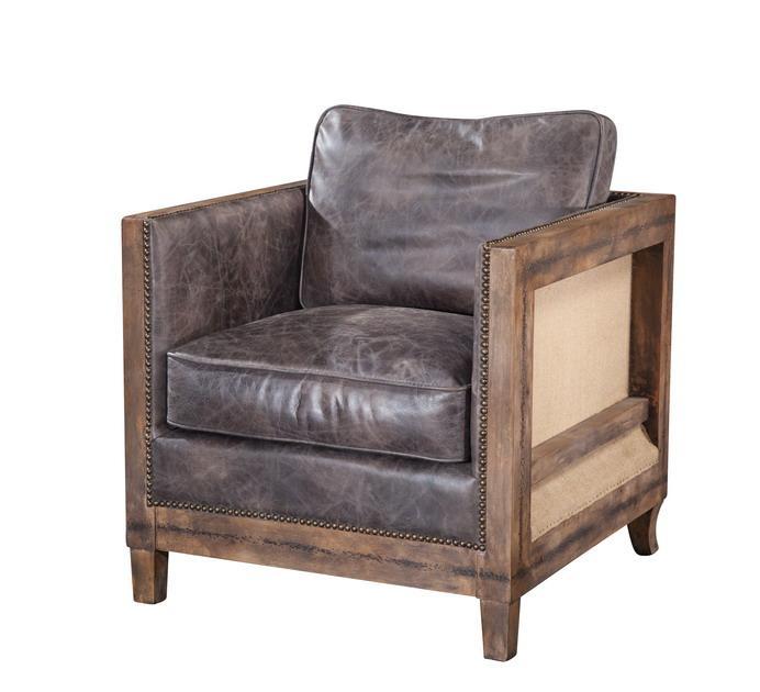 北欧风格沙发椅 2