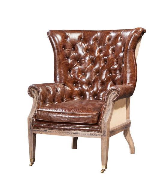 北欧风格沙发椅 3