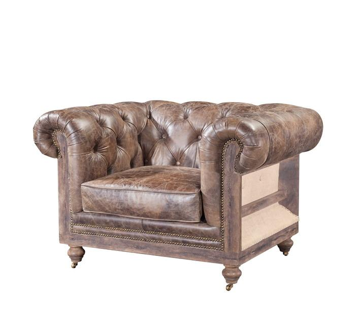 北欧风格沙发椅 4