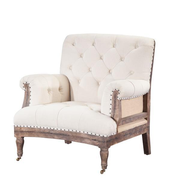 北欧风格沙发椅 5