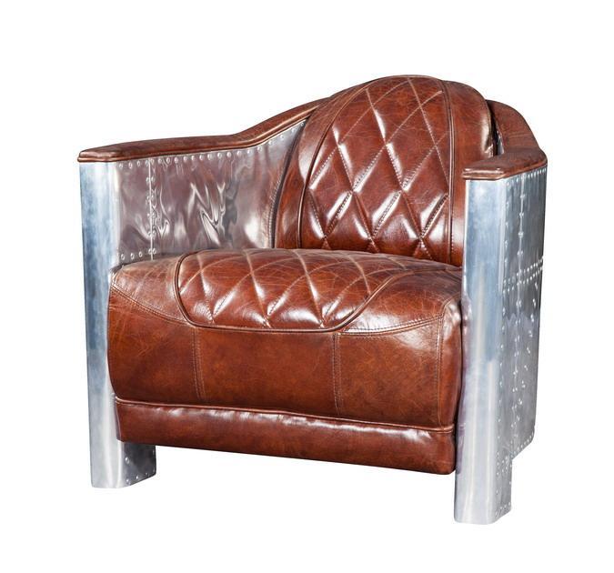 航空椅 4