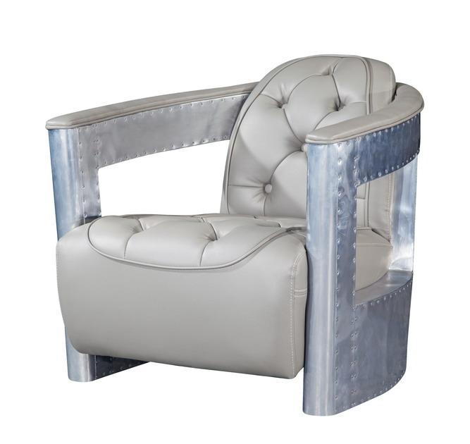 航空椅 2