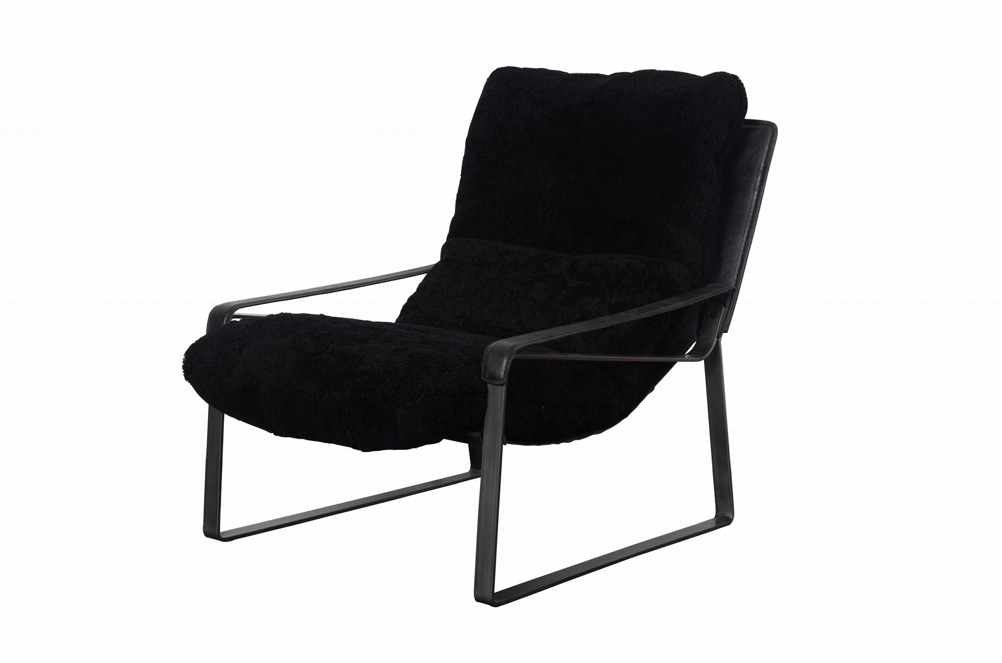 羊毛椅 1