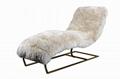 羊毛椅 3