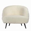羊毛椅 4