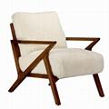 羊毛椅 2