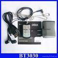 BT3030 bluetooth headset Wireless Stereo Bluetooth earphone BT-3030  6
