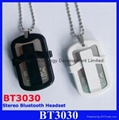 BT3030 bluetooth headset Wireless Stereo Bluetooth earphone BT-3030  2