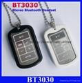 BT3030 bluetooth headset Wireless Stereo