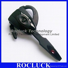 Bluetooth headset EX-01 for ps3  iPhone Samsung and other phones