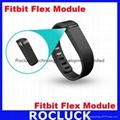 Tracker For Fitbit Flex Wireless
