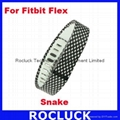 Replacement bands for Fitbit Flex (Snake )