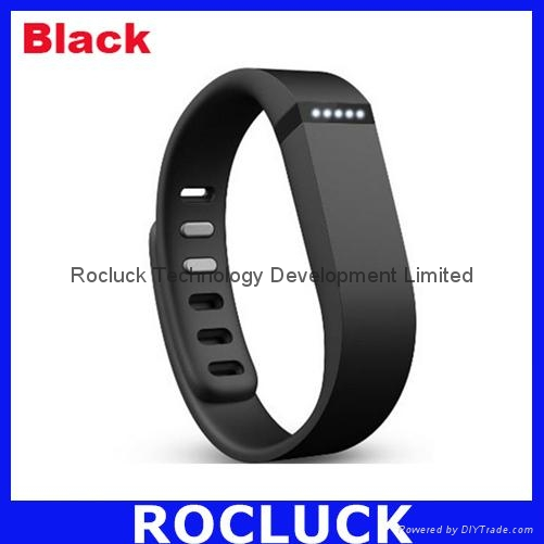 Fitbit Flex Smart bracelet (black) for IOS Android and Windows Phone 1