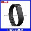 Fitbit Flex Smart bracelet (black) for