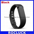 Fitbit Flex Smart bracelet (black) for IOS Android and Windows Phone