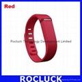 Fitbit Flex Smart bracelet (Red) for IOS