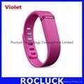 Fitbit Flex Smart bracelet (Violet) for