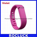 Fitbit Flex Smart bracelet (Violet) for IOS Android and Windows Phone