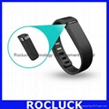 Fitbit Flex Smart bracelet (Slate) for IOS Android and Windows Phone 2