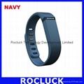 Fitbit Flex Smart bracelet (Navy) for