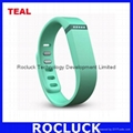 Fitbit Flex Smart bracelet (Teal) for IOS Android and Windows Phone
