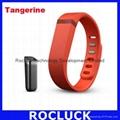 Fitbit Flex Smart bracelet (Tangerine)
