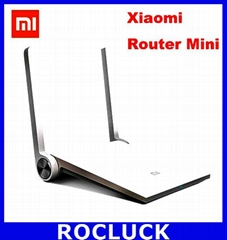 Xiaomi WIFI Router Mini Wi-Fi 2.4G / 5G 1167Mbps wifi repeater Universal (Hot Product - 1*)