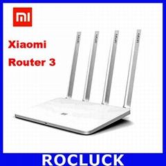 Original Xiaomi WIFI Router 3 English