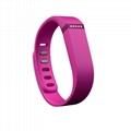 Classic Single Color wrist bands for Fitbit Flex Bracelet