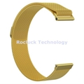 Milanese Loop for Fitbit Versa Strap Band Stainless Steel Replacement Bracelet w