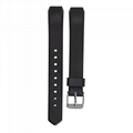 For Fitbit Alta / Alta HR Silicone Watchband High Quality Replacement Wrist Band