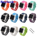 For Fitbit Blaze replacement Silicone watch band watch strap (Hot Product - 1*)