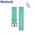 For Fitbit Blaze replacement Silicone watch band watch strap 12