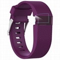 For Fitbit Charge HR Replacement Wrist Band